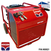 Hycon HPP18V Flex, Vanguard 18HP, 5-10 gpm