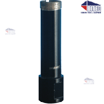 S-23 Thin Wall Wet Core Bits For Tile And Stone