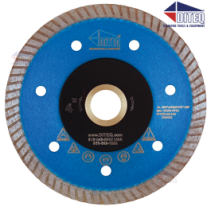 DITEQ™ S-32 Raised Hub Blades