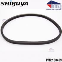 Shibuya™ Gasket for XL-Large Vacuum Pad p/n:150003