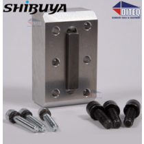 Shibuya RH-1531 Adaptor kit / Fixed bolt on