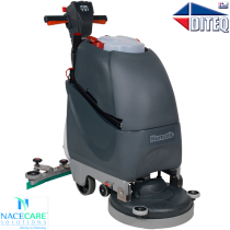 Nacecare™ TTB817 Industrial Floor Scrubbers, 17 inch