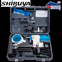 Shibuya™ TS-162 Fixed Base, With Case, 2-Speed