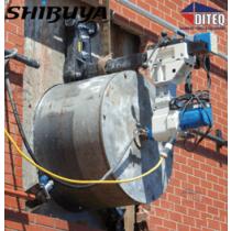 Shibuya TS-603 220v R-2531 3-Speed