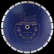 "U-23 Xtra 14"" X .125"" X 1""-20mm"
