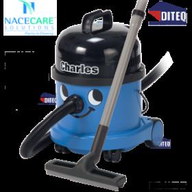 Nacecare™ Wet/Dry 4 Gal. Vacuum WV370