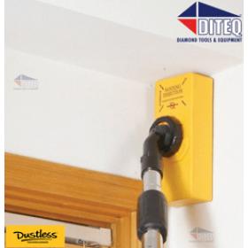 Dustless Technology™ Turbo Drywall Sander 50001