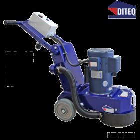 DITEQ™ TG-12 Grinder / Polisher  5HP 220v 1P