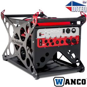 WANCO™ 15KW Generator Vanguard 23HP