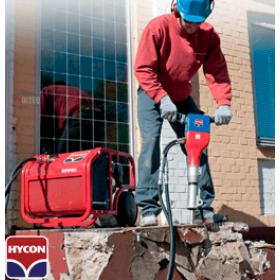 Hycon HPP6 6.5 HP, 4.5 GPM