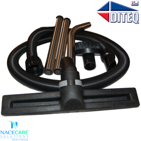 Nacecare™ Wand & Hose Kit for Fine Dust Vacuums BB5