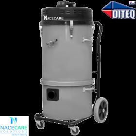 Nacecare™ Dry Triple Motor Fine Dust 250CFM 220V
