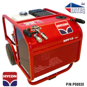 Hycon HPP13 Flex, 13HP, 5-8 GPM