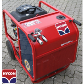 Hycon HPP23V-Flex 23HP, 5/8/10/12 GPM