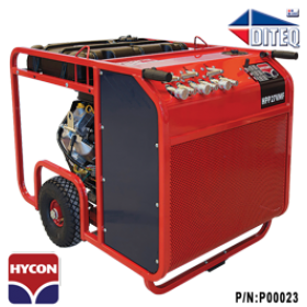 Hycon HPP27VMF Dual Output