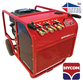Hycon HPP18VMF Flex 18HP Dual Output