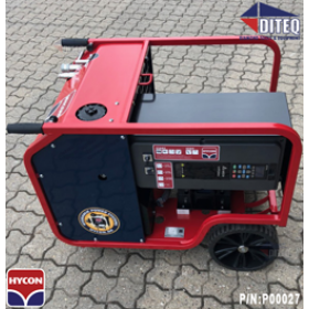 Hycon™ HPP18E FLEX 480V 3P Hydraulic Powerpack