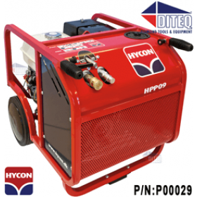 Hycon HPP9 9HP, 5 GPM