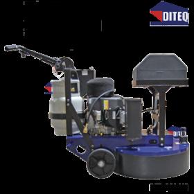 DITEQ™ TG-30 Production Propane Grinder/Polisher