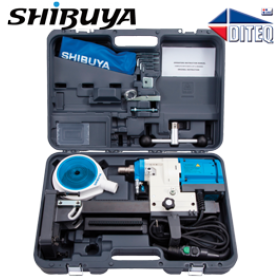 Shibuya™ TS-162 Angle Base, With Case
