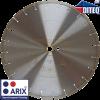 "B-41AX Arix™ 14"" X .125"" Refractory Blades"