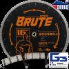 "C/S-32BR Arix™ Brute 14"" X .125"""