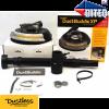 "Dustless Technologies™ DustBuddie XP, 6-9"""