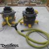 "Dustless Technologies™ 2"" Hose Stub"