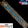 "Maxcut™ ICS 695 14"" Guide Bar .465"" Pitch"