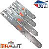 "Maxcut™ K950/960/970 Gas 14"" Guide Bar .375"" Pitch"