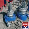 """Hycon 2"""" Hydraulic Trash Pump 202 GPM"""