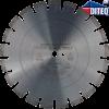 """U-A16 14"""" X .125"""" X 1""""- 20MM DP"""