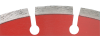 DX-S Universal Segmented Blades Concrete & Masonry