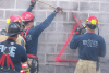 bannister mall confined space rescue training KCFD