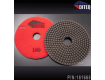 """5"""" Resin Concrete Polishing Pad Wet Only"""