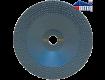 Vacuum Brazed Spike Discs Blue