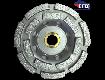 CD-33 Double Row Diamond Cup wheels