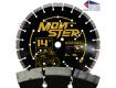C/A-33MB Arix™ Monster Concrete & Asphalt Blades