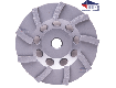 CST-23 Segmented Turbo Cup Wheels