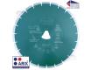 GC-42AX Green Arix Liberty Bell Blades 10mm