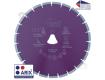 GC-41AX Purple Arix Liberty Bell Blades 10mm