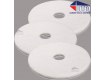 White Floor Polishing Pads