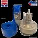"""Hycon 4"""" Hydraulic Trash Pump 989 GPM"""