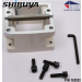 "Shibuya 60mm 2-3/8"" Spacer TS-402 | TS-403"