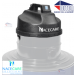 Nacecare™ Wet Slurry Vacuum Dual Motor Replacement
