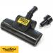 Dustless Technologies™ HEPA Floor Tool with Beater Bar