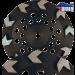 Arrowhead Cup Wheels
