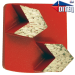 TEQ-Lok Arrowhead Segments