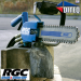 RGC™ C50 Mini Hydraulic Chain Saw 13""