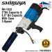 Shibuya® RH-1532 Hand-Held, Pistol-Grip, Core Drill